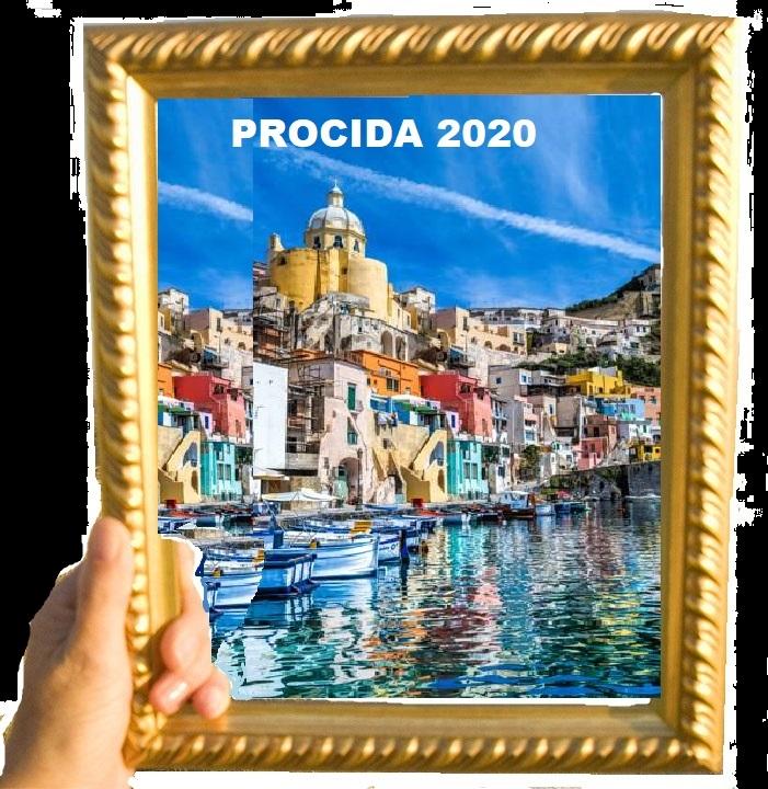 """Luigi Muro: """"PROCIDA 2020,  Idee e prospettive"""""""